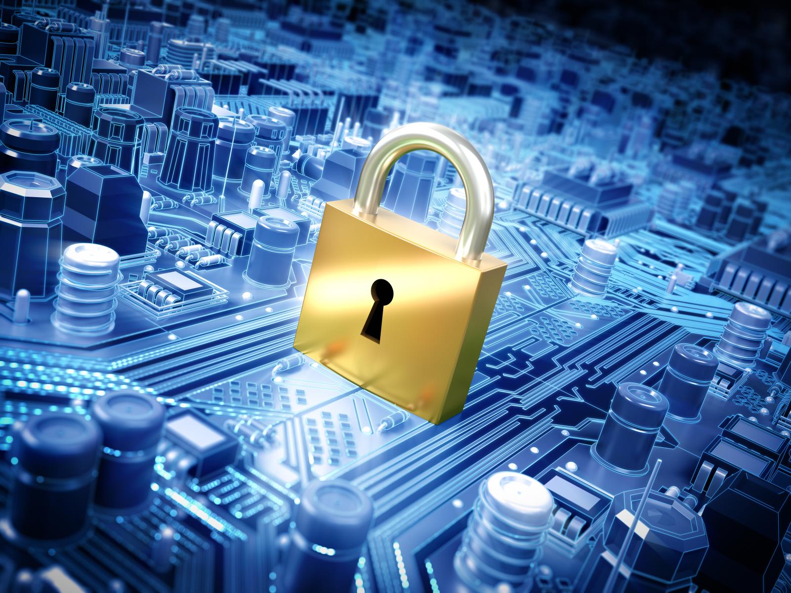 Sicurezza della rete aziendale